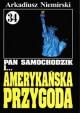Pan Samochodzik i amerykańska przygoda - Arkadiusz Niemirski