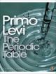 The Periodic Table (Penguin Modern Classics) - Primo Levi, Raymond Rosenthal