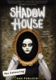 The Gathering (Shadow House, Book 1) - Dan Poblocki