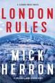 London Rules (Slough House) - Mick Herron