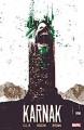 Karnak (2015-) #6 - Warren Ellis, Gerardo Zaffino, David Aja