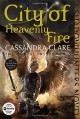 City of Heavenly Fire (The Mortal Instruments) - Cassandra Clare