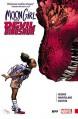 Moon Girl and Devil Dinosaur - Amy Reeder, Brandon Montclare, Natacha Bustos