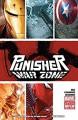 Punisher: War Zone #1 (of 5) - Carmine Di Giandomenico, Greg Rucka