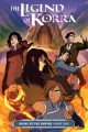 The Legend of Korra: Ruins of the Empire, Part One - Michelle J. Wong, Michael Dante DiMartino, Vivian French