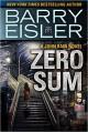 Zero Sum (A John Rain Novel) - Barry Eisler