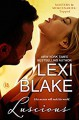 Luscious: Masters and Mercenaries: Topped, Book 1 - Lexi Blake, Lance Greenfield, LLC DLZ Entertainment