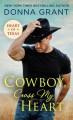 Cowboy, Cross My Heart - Donna Grant