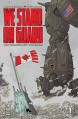 We Stand On Guard #1 (of 6) - Brian Vaughan, Steve Skroce