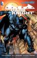 Batman: The Dark Knight, Vol. 1 - Knight Terrors - Paul Jenkins;Joe Harris;David Finch