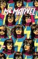 Ms. Marvel (2015-) #5 - Nico Leon, G. Willow Wilson, David López
