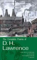 Complete Poems of D. H. Lawrence (Wordsworth Poetry Library) - D.H. Lawrence