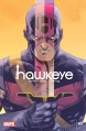 All-New Hawkeye (2015) #3 - Jeff Lemire, Ramón Pérez