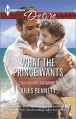 What the Prince Wants (Billionaires and Babies) - Jules Bennett