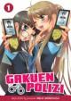 Gakuen Polizi Vol. 1 - Morinaga Milk