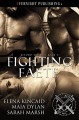 Fighting Faete (Beyond The Veil #5) - Elena Kincaid, Sarah Marsh, Maia Dylan