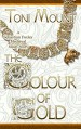 The Colour of Gold: A Sebastian Foxley Medieval Short Story (Sebastian Foxley Medieval Mystery Book 2) - Toni Mount