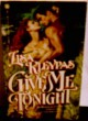 Give Me Tonight - Lisa Kleypas