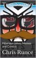 Transformers: Hilarious Jokes, Memes and Comics - Chris Runce