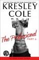 The Professional: Part 3 - Kresley Cole