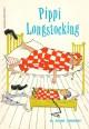 Pippi Longstocking - Astrid Lindgren, Nancy Seligsohn, Florence Lamborn