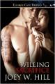 Willing Sacrifice - Joey W. Hill