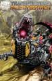 Transformers: Fall of Cybertron - John Barber, Dheeraj Verma