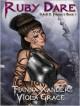 Ruby D.A.R.E - Viola Grace, Tianna Xander