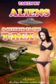 Taken by Aliens & Offered to the T-Rex - E.B. Jones