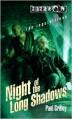 Night of Long Shadows - Paul Crilley