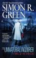 The Unnatural Inquirer - Simon R. Green