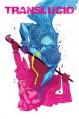 Translucid #2 (Of 6) - Claudio Sanchez, Chondra Echert