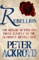 Civil War: The History of England - Peter Ackroyd