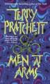 Men at Arms - Terry Pratchett