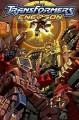 Transformers: Energon, Volume 1 - Simon Furman, Joe Ng, Guido Guidi