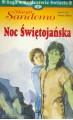 Noc Świętojańska - Margit Sandemo