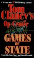 Games of State (Tom Clancy's Op-Center, #3) - Tom Clancy, Jeff Rovin, Steve Pieczenik