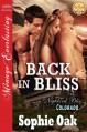 Back in Bliss - Sophie Oak