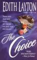 The Choice (Cad) - Edith Layton