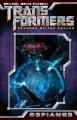 Transformers: Defiance - The Revenge of the Fallen Movie Prequel: 3 - Chris Mowry, Dan Khanna, Andrew Griffith, John Wycough