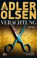 Verachtung: Thriller (German Edition) - Jussi Adler-Olsen, Hannes Thiess