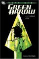 Green Arrow: Rok Pierwszy #1 - Andy Diggle