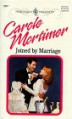 Joined by Marriage (Harlequin Presents, No 1977) - Mortimer