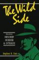 The Wild Side - Stephen R. Datz