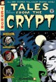 Tales from the Crypt #3: Zombielicious - Mort Todd, Marc Bilgrey, Jared Gniewek, Jim Salicrup