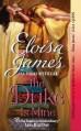 The Duke Is Mine - Eloisa James