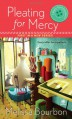 Pleating for Mercy - Melissa Bourbon