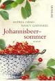 Johannisbeersommer - Nancy Garfinkel, Andrea Israel, Franziska Weyer