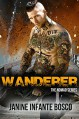 Wanderer (The Nomad Series Book 2) - Janine Infante Bosco, Janine Infante Bosco