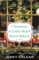 Christmas at Little Beach Street Bakery: A Novel - Jenny Colgan